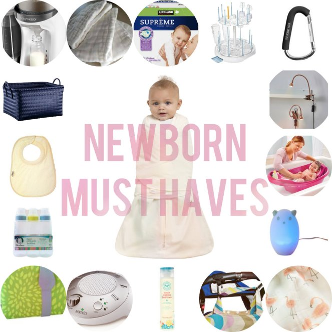 newborn_must_haves